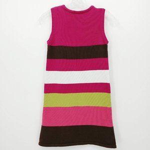 Gymboree Dresses - Gymboree Colorblock Sweater Dress